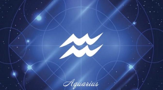 Sign Language: So You Want to Date An Aquarius…