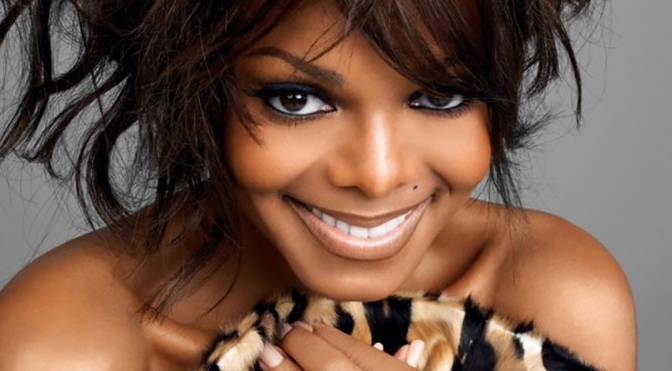 Ms. Jackson Taught Me: 5 Sex Lessons Learned from Janet Jackson's Music