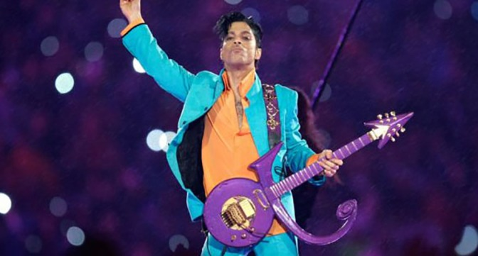Remembering Prince: 5 Love Lessons Learned From 'The Purple One'