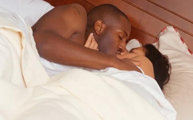 5 Reasons to Have Sex This Holiday Season