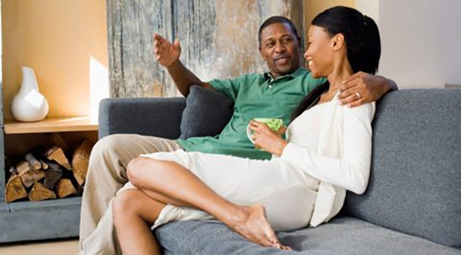 Why You Should Prioritize Talking in Your Relationship