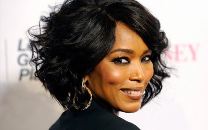 Angela Bassett Puts Spotlight on Heart Health