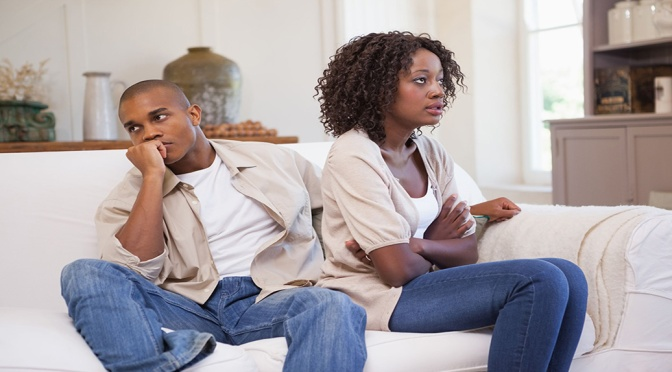 Love Advice: What Allowing Yourself to be Taken for Granted Really Means